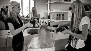 Где и что нужно для обучения в академии парикмахеров