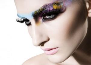 Где закончить курсы макияжа, наращивания ресниц у преподавателя (индивидуальное обучение)