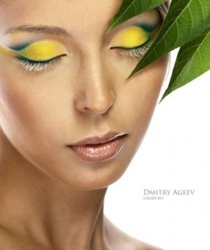 Где записаться на индивидуальные курсы обучения макияжа, наращивания ресниц