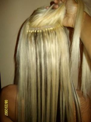 Как найти индивидуальные курсы наращивания волос на дому