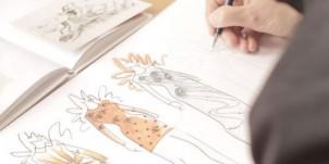 Как научиться рисовать? Пойти на курсы рисования?