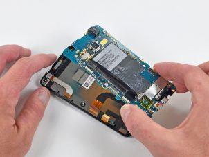 Курсы по обучению ремонта телефонов