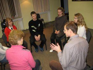 Где и чему учат на семинаре (тренинге) по ораторскому искусству