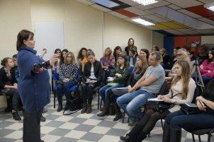 Где и чему учат в школе ораторского искусства