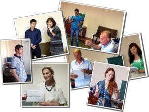 Где и чему учат в учебном центре (курсах) ораторского искусства