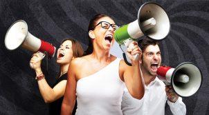 Где и что нужно для обучения на мастер-классе (мк) по ораторскому искусству