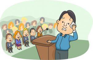 Где и что нужно для обучения в академии ораторского искусства