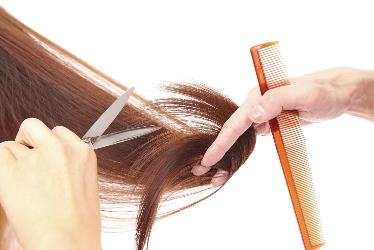 Как научиться правильно стричь волосы машинкой 6