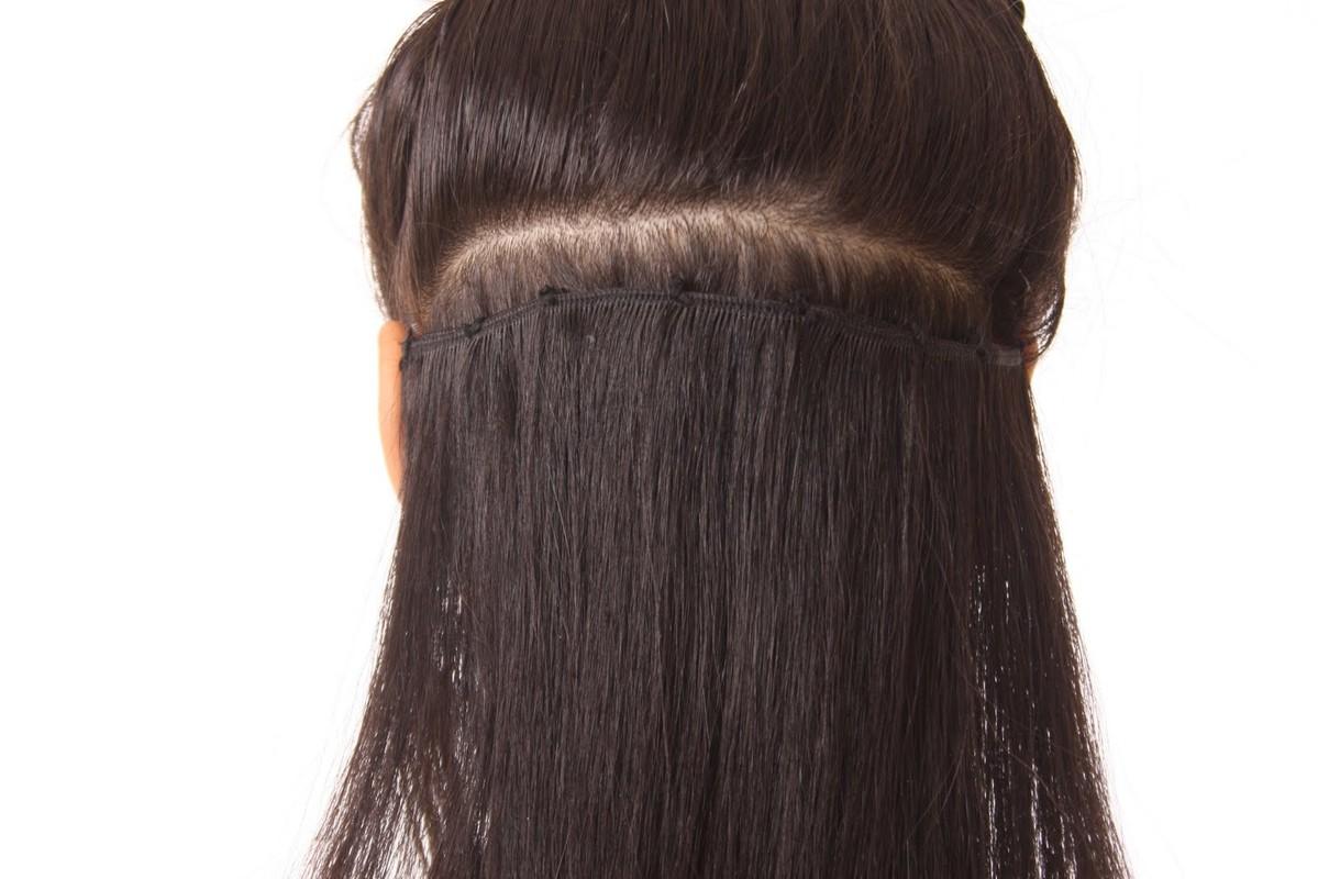 Наращивание волос обучение в Санкт Петербурге