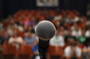 Как и где идет набор в учебный центр (курсы) по ораторскому искусству