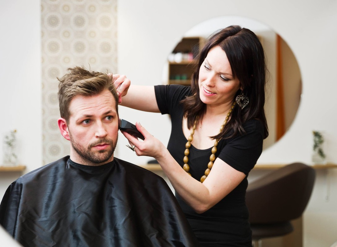 the society of a hairstylist Urban society salon is an upscale salon in the heart of historic downtown conway, ar services include hair, makeup, sunless tanning, and more make an appointment today.