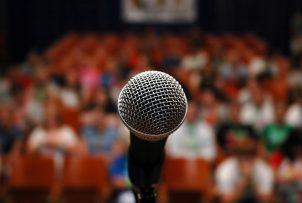Как и где выбрать курсы обучения ораторскому искусству