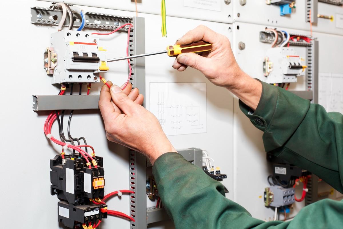 обучение частного электрика