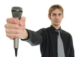 Как и где записаться в лицей ораторского искусства