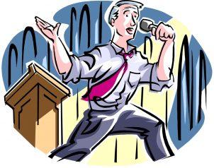 Как и где записаться в школу ораторского искусства
