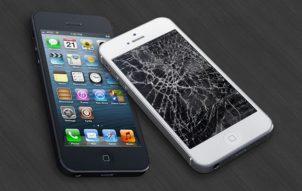 Окупаемость ремонта телефонов