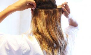 Курсы наращивания волос с выдачей диплома Санкт Петербург