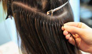 Курсы по наращиванию волос с трудоустройством