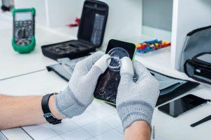 Обучение ремонта сотвых телефонов в Санкт Петербурге