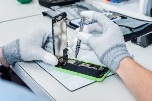 Курсы по ремонту сот телефонов в Питере
