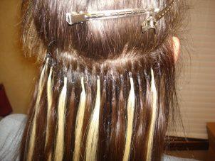 Наращивание волос обучение курсы