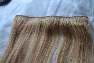 Наращивание волос обучение трудоустройство в СПб