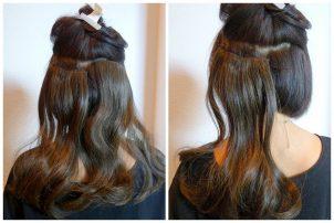 Обучение наращиванию волос в Санкт Петербурге