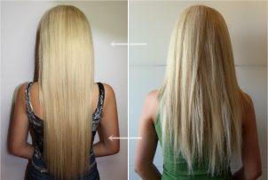 Обучение наращиванию волос в СПб