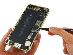 Учебный курс по ремонту телефонов