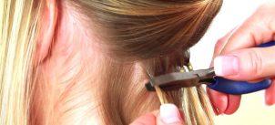 Учебные центры наращивания волос
