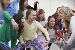 Будущему мастеру актерского мастерства на заметку — учебные комбинаты и все о них