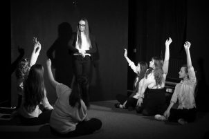 Будущим выпускникам академии актерского мастерства: как и где окончить