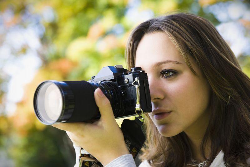 Частные курсы фотографии