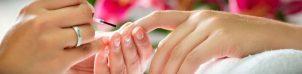 Частные уроки наращивания ногтей СПб