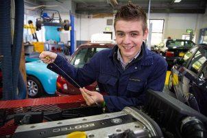 Мы посоветуем, где лучше всего обучиться специальности «автомеханик»