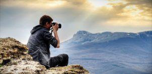 Индивидуальные курсы фотография СПб