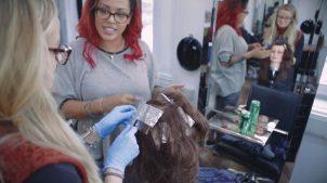 Лучшую парикмахерскую школу за приемлемую цену можно найти здесь