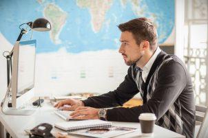 Как найти индивидуальные курсы бухгалтеров на дому?