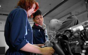 Мастер наставник для обучения  автомехаников