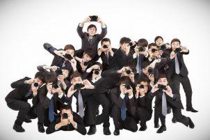 Выпускники! Информируем вас о наборах в учебные классы (студии) фотографии