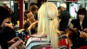 Индивидуальные парикмахерские курсы СПб