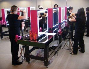 Наиболее распространенные и востребованные парикмахерские курсы обучения
