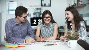 Как проходит образовательный процесс в разных лицеях дизайнеров