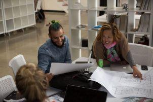 Курсы дизайнеров индивидуальное обучение у преподавателя