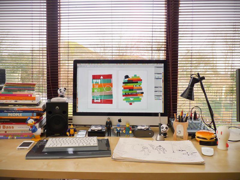 Индивидуальное обучение дизайнеров