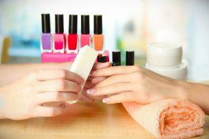 Индивидуальное обучение наращиванию ногтей