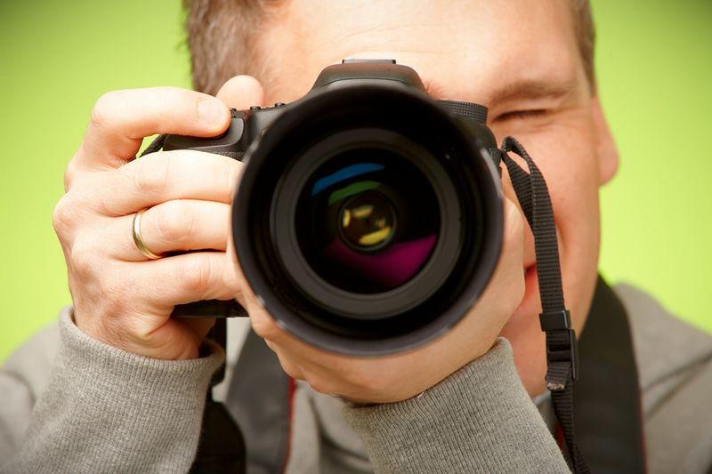 индивидуальные фотографии курсы в СПб
