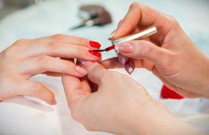 Индивидуальные курсы по наращиванию ногтей