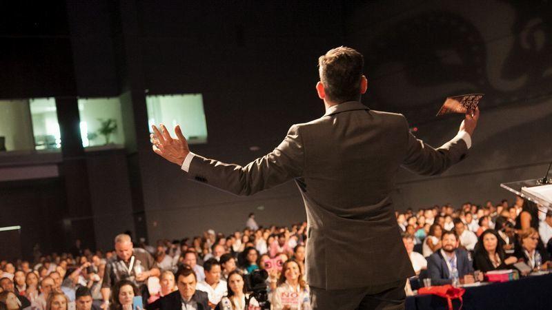Индивидуальные курсы по ораторскому мастерству в СПб