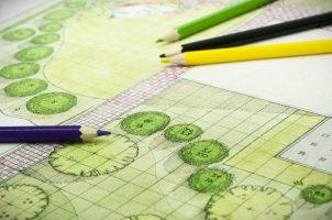 Как, где пройти и, что проходят в лицее ландшафтного дизайна